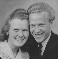 Erik og Gerda